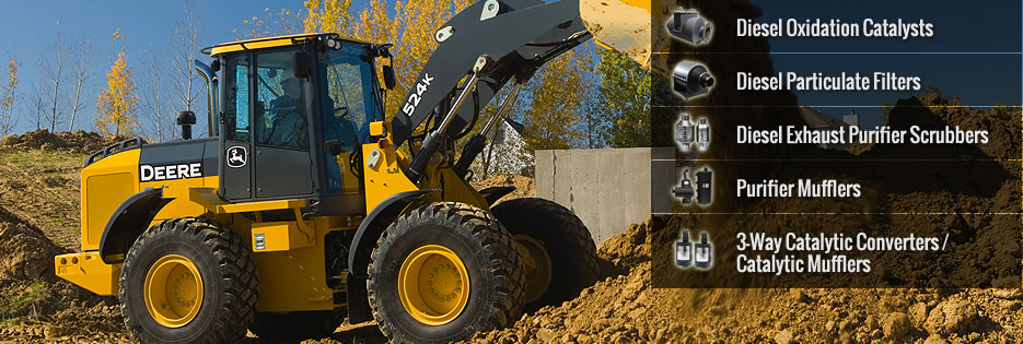 Catalytic Converter Prices >> Catalytic Converters, Exhaust Scrubbers, Diesel